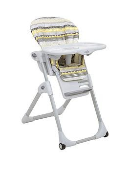 Save £17 at Very on Joie Joie Mimzy Highchair - Heyday