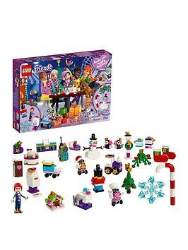 Save £4 at Very on Lego Friends 41382 Friends Advent Calendar 2019 Christmas Decorations