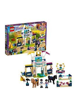 Save £6 at Very on Lego Friends 41367 Stephanie'S Horse Jumping