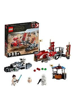 Save £7 at Very on Lego Star Wars 75250 Pasaana Speeder Chase Treadspeeder Vehicle