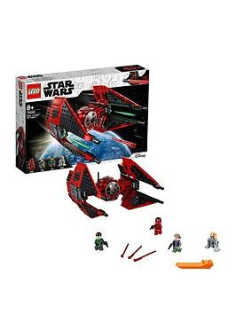 Save £10 at Very on Lego Star Wars Major Vonreg'S Tie Fighter