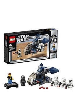 Save £3 at Very on Lego Star Wars Imperial Dropship  20Th Anniversary Ed