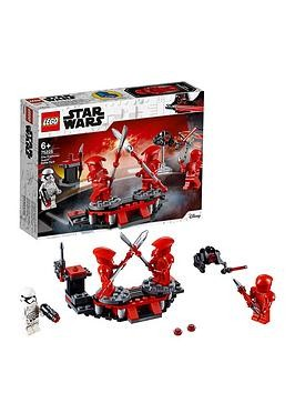 Save £2 at Very on Lego Star Wars 75225 Elite Praetorian Guard Battle Pack