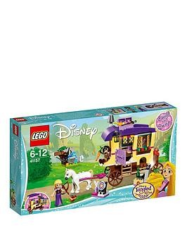 Save £6 at Very on Lego Disney Princess 41157 Rapunzel'S Travelling Caravan
