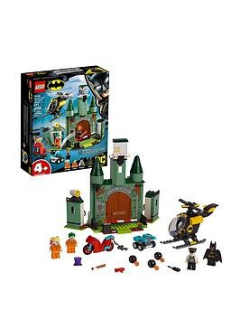 Save £5 at Very on Lego Super Heroes 76138 Batman And The Joker Escape Toys