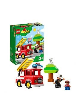 Save £3 at Very on Lego Duplo 10901 Fire Truck