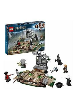 Save £6 at Very on Lego Harry Potter The Rise Of Voldemort