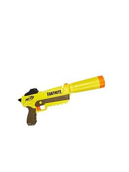 Save £4 at Very on Nerf Fortnite Surpressed Pistol