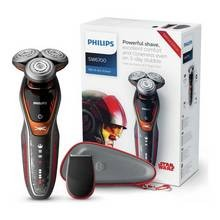 Save £45 at Argos on Philips Star Wars X Wing Wet and Dry Electric Shaver SW6700