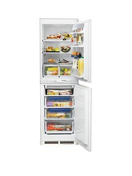 Save £50 at Very on Hotpoint Aquarius Hm325Ff2 177Cm High, 55Cm Wide Integrated Fridge Freezer - Fridge Freezer Only