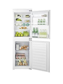 Save £50 at Very on Hotpoint Day 1 Hmcb50501Aa 177Cm High, 55Cm Wide Integrated Fridge Freezer - Fridge Freezer Only