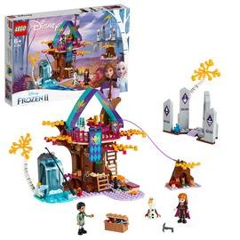 Save £9 at Argos on LEGO Disney Frozen II Enchanted Treehouse Toy Set - 41164