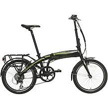 Save £100 at Halfords on Carrera Crosscity Folding Electric Bike