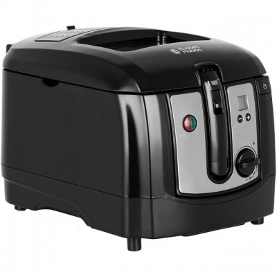 Save £13 at AO on Russell Hobbs 24580 Fryer - Black