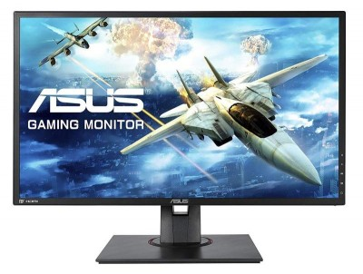 Save £30 at Ebuyer on ASUS MG248QE 24'' Full HD 144Hz 1ms Gaming monitor