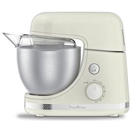 Save £21 at Argos on Moulinex QA250A40 Stand Mixer - White