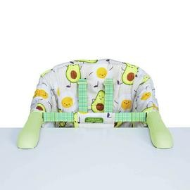 Save £20 at Argos on Cossatto Table Chair Highchair - Strictly Avocados