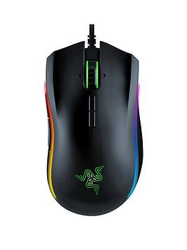 Save £10 at Very on Razer Mamba Elite Gaming Mouse