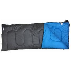 Save £9 at Argos on Trespass Envelope 400GSM Sleeping Bag