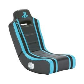 Save £13 at Argos on X-Rocker Geist Officially Licensed PlayStation Gaming Chair