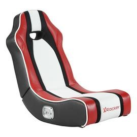Save £15 at Argos on X Rocker Chimera Gaming Chair - Red