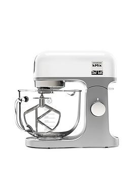 Save £120 at Very on Kenwood Kmix Stand Mixer - White