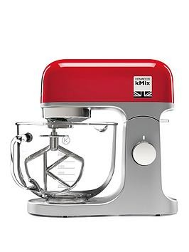 Save £120 at Very on Kenwood Kmix Stand Mixer - Red