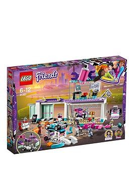 Save £7 at Very on Lego Friends 41351 Creative Tuning Shop
