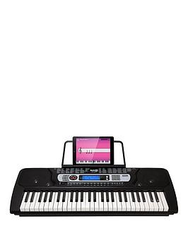 Save £5 at Very on Rockjam Rj654 54-Key Keyboard