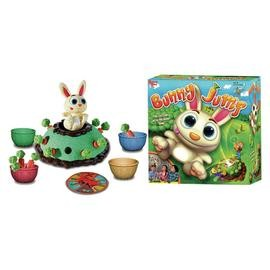 Save £5 at Argos on Bunny Jump Board Game