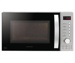 Save £70 at Currys on KENWOOD K20MSS15 Solo Microwave - Stainless Steel