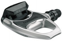 Save £14 at Evans Cycles on Shimano R540 SPD SL Road Pedals