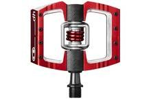 Save £28 at Evans Cycles on Crank Brothers Mallet DH Clipless Pedals