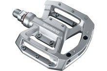 Save £4 at Evans Cycles on Shimano PD-GR500 Flat Pedals - Non Retail Packaged