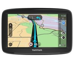 Save £36 at Currys on TOMTOM START 52 5