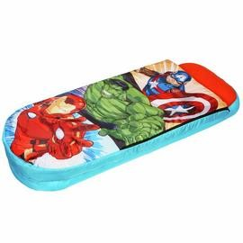 Save £6 at Argos on Marvel Avengers Junior ReadyBed Air Bed and Sleeping Bag