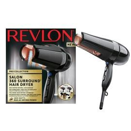 Save £5 at Argos on Revlon Pro Collection 360 Surround AC Hair Dryer