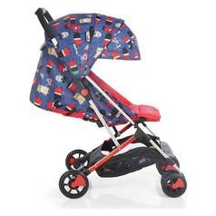 Save £40 at Argos on Cosatto Woosh Stroller - Britpop