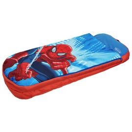 Save £6 at Argos on Spider-Man Junior ReadyBed Air Bed and Sleeping Bag