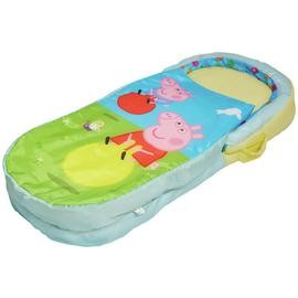 Save £8 at Argos on Peppa Pig My First ReadyBed Kids Air Bed and Sleeping Bag