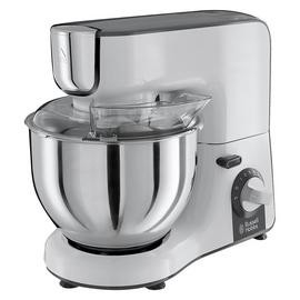Save £20 at Argos on Russell Hobbs 25930 Go Create Stand Mixer - White