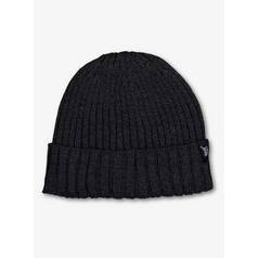 Save £5 at Argos on Navy Blue Turnover Beanie - One Size