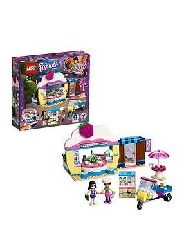 Save £3 at Very on Lego Friends 41366 Olivia'S Cupcake Caf