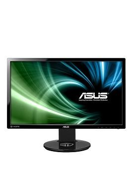 Save £35 at Very on Asus Vg248Qe 23.6 Inch Console And Pc Gaming Monitor - Black