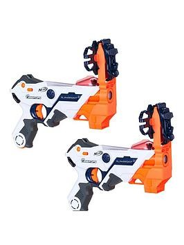 Save £3 at Very on Nerf Laser Ops Pro Alphapoint Two Pack