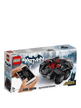 Save £6 at Very on Lego Super Heroes 76112 App-Controlled Batmobile