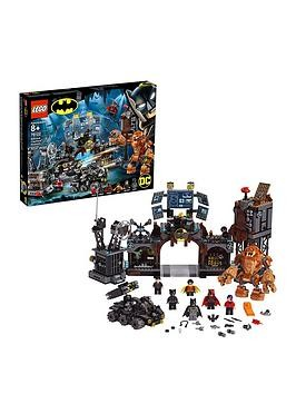 Save £8 at Very on Lego Super Heroes 76122 Batcave Clayface Invasion Toys