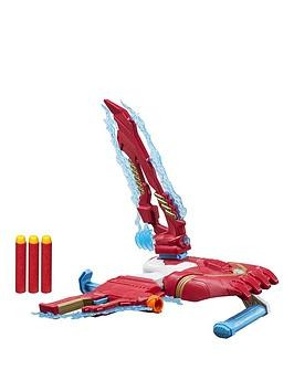 Save £2 at Very on Marvel Avengers Nerf Iron Man Assembler Gear