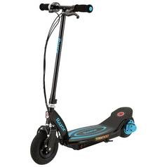 Save £50 at Argos on Razor Power Core E100 Electric Scooter - Blue