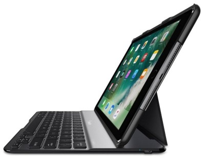 Save £50 at Ebuyer on Belkin QODE Lite Keyboard Case For iPad 2017